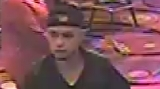 Sparks police search for suspect who robbed an elderly customer at local casino