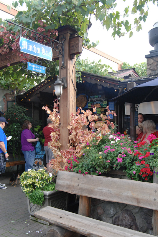 Leavenworth offers some of the best shopping, restaurants and entertainment in the Northwest (Rebecca Mongrain/Seattle Refined)