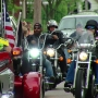 Ride of Remembrance reminds everyone of military's sacrifices