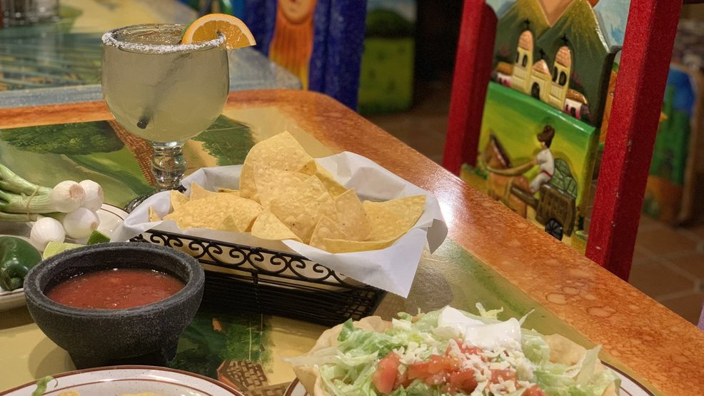 Local restaurant Nuevo Vallarta ready to celebrate Cinco de