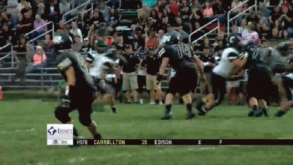 9.4.15 Highlights - Carrollton at Edison