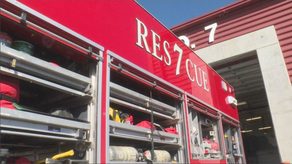 Boise Fire Tech. Specialty Teams prepare, train after foothills car emergency