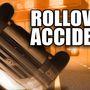 Rollover crash in Destin leaves one person dead