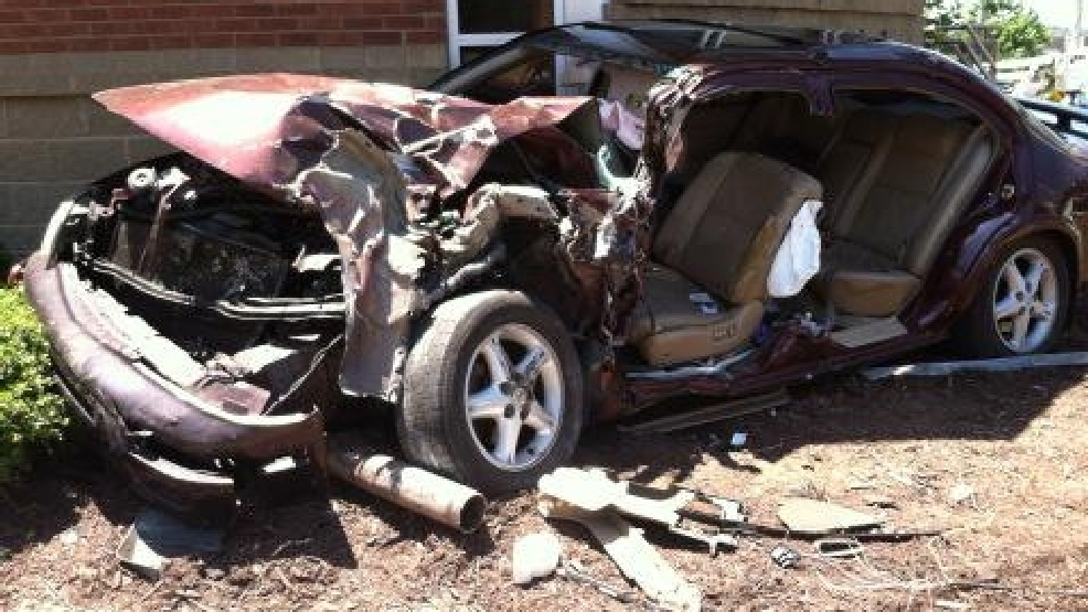 car accident columbia sc  Two car crash sends two to the hospital in Columbia | WACH