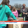 Penn Waste gives recycling advice as part of Earth Day celebration