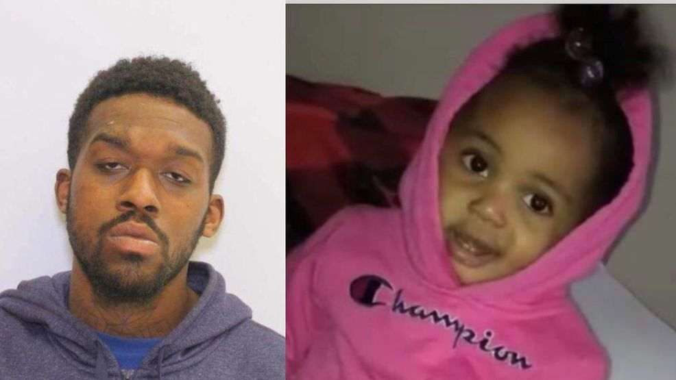 Police looking for father and daughter after parental abduction in Baltimore