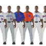 Boise State baseball team gets new custom look for first season