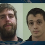 Two Quincy men arrested for involvement in Mendon residential burglary