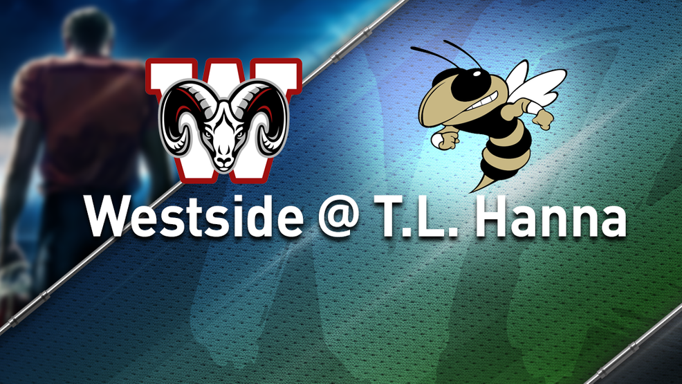 Friday Night Rivals: Westside vs. T.L. Hanna