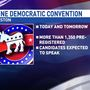 Maine Democratic Convention kicks off in Lewiston