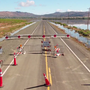 Lemmon Drive to reopen Friday after 6 months of flooding