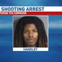 Arrest made in Iowa City robbery, shooting