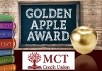 2016 Golden Apple Award
