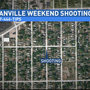 Danville Police searching for Kentucky Street shooters
