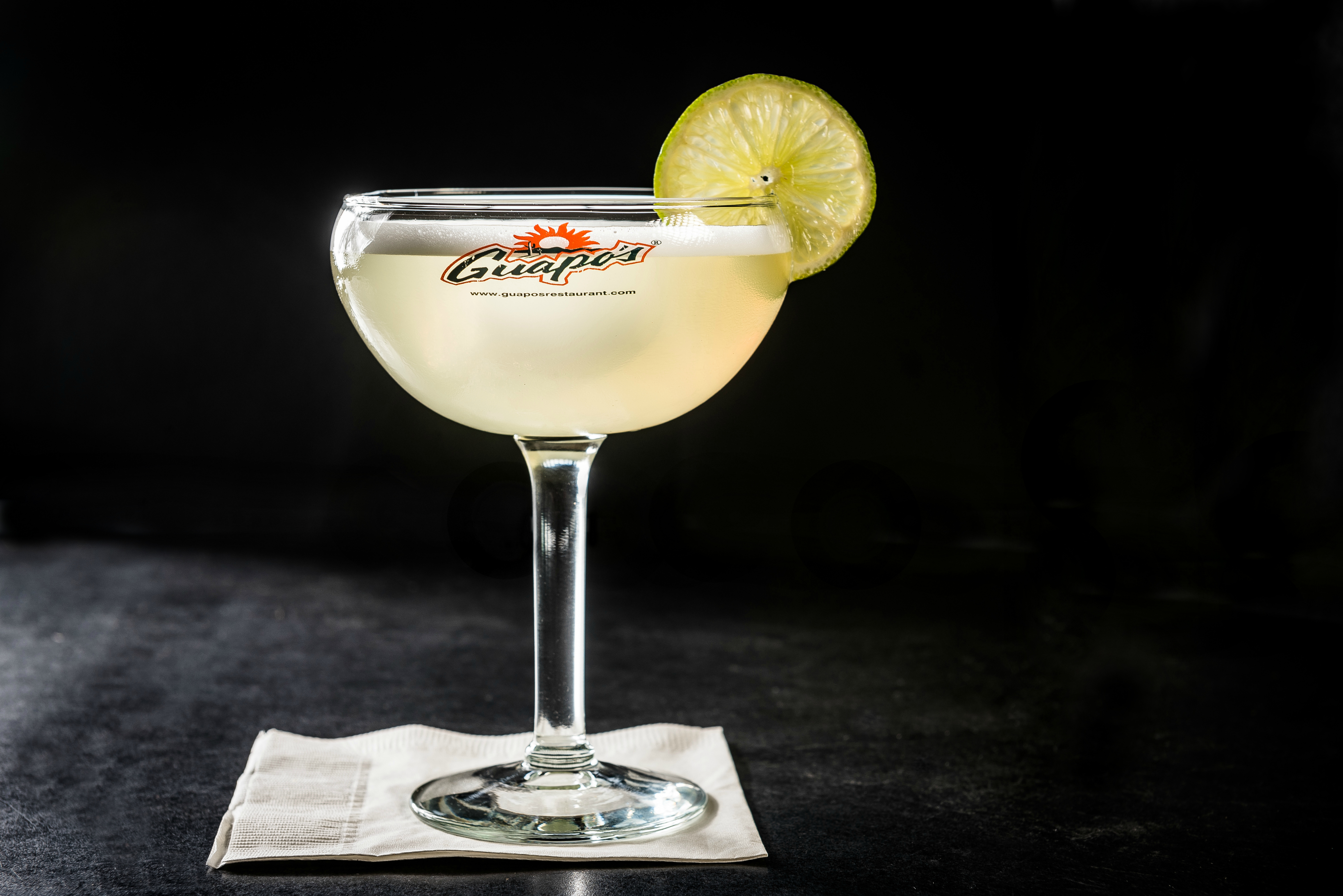 Classic Guapos Margarita: The Rincon family has kept this recipe a a secret for 20 years (Image: Rey Lopez)