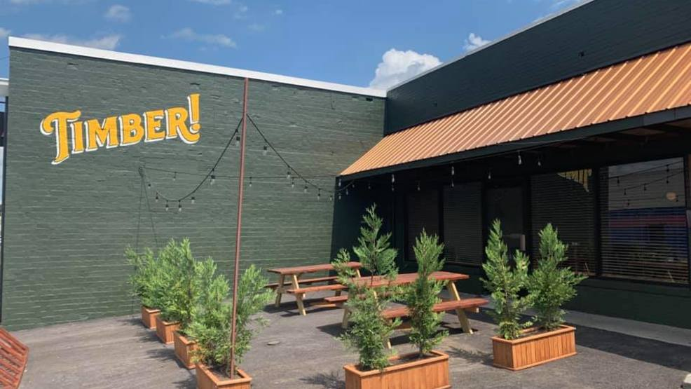 Timber Restaurant Opens In Downtown Johnson City Wcyb