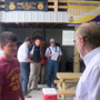 Congressman Loebsack stops in Donnellson to talk agriculture