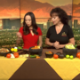 Leticia's Cocina celebrates National Fruits and Veggies month