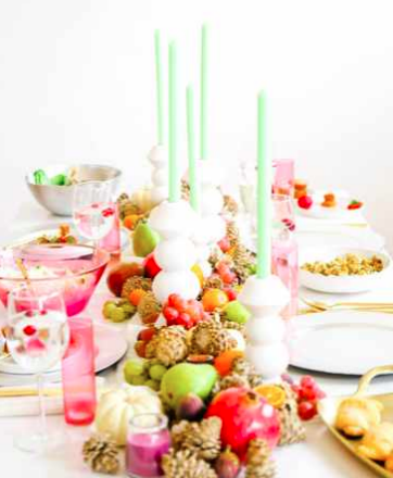 Tips to Throw the Perfect Thanksgiving Soiree