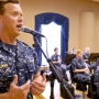 "Middle Tennessee Navy officer to be ""voice"" of Trump inauguration"