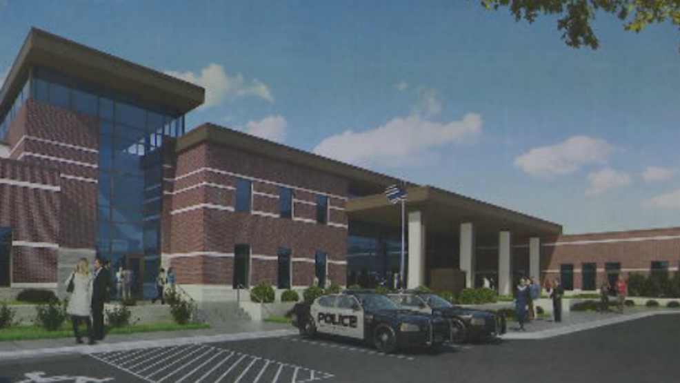 $30 million to fund new North Little Rock police headquarters and justice center