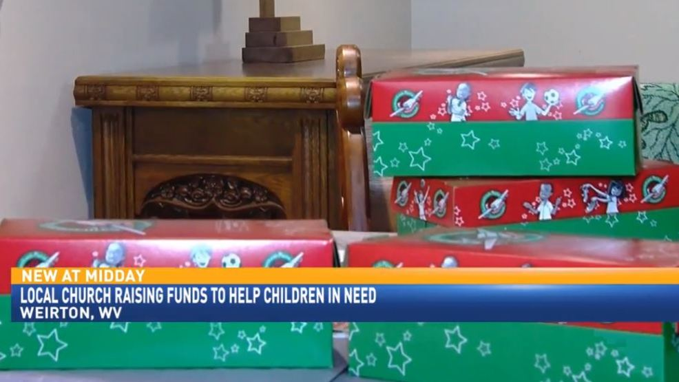 Local church collecting gifts for children near and far | WTOV