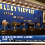 Valley View school board votes to end public comments during meetings
