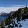 Crater Lake National Park closed due to snowfall, avalanche on Hwy 62