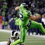 Luke Willson says goodbye to Seattle, Seahawks fans; reportedly signs with Detroit