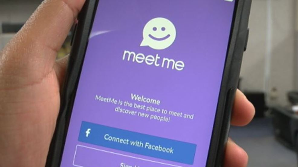 other apps like meetme