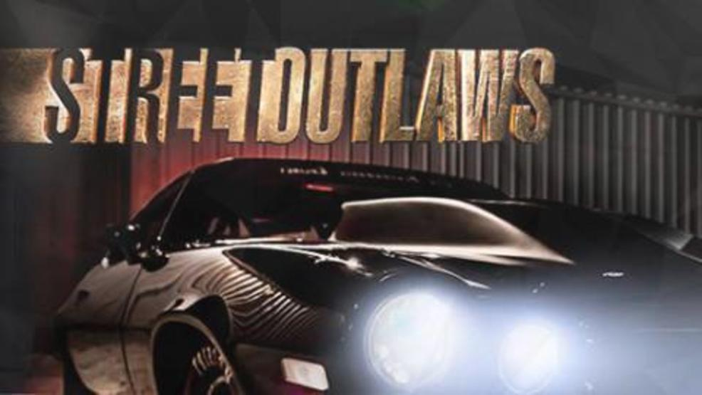 Street outlaws tv show