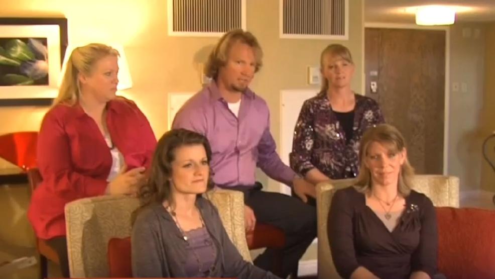 Polygamy in wisconsin