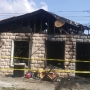 Investigators say house destroyed by fire result of arson