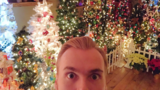 Cam Around Town: Gahanna Christmas Tree house
