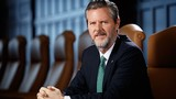 Jerry Falwell Jr. shares views on gun control, says schools need better security