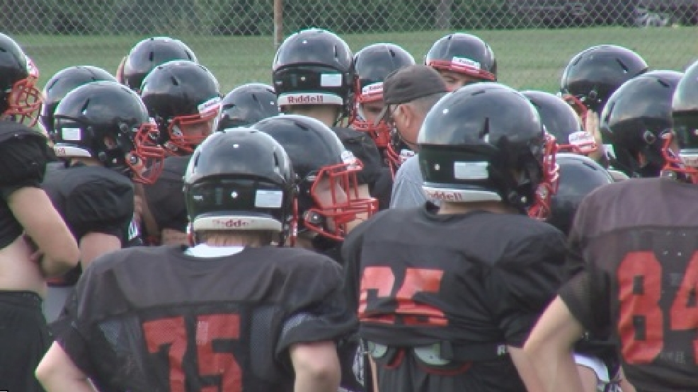Two-A-Days: Meyersdale