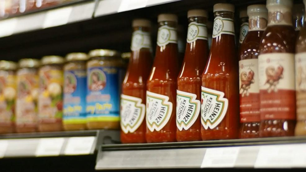 Heinz perfect pur bottle via CNN Newsource 2.JPG