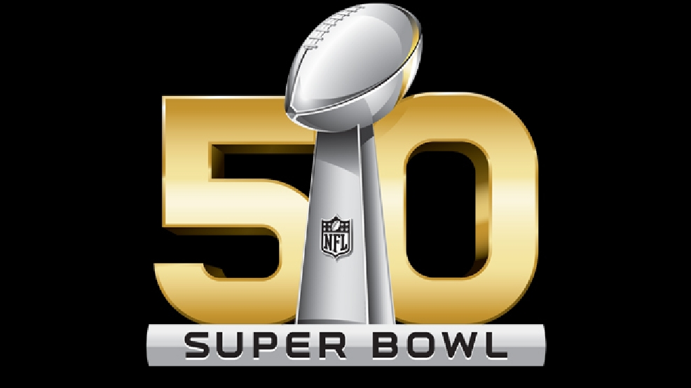 Super Bowl 50 logo (Courtesy: NFL)