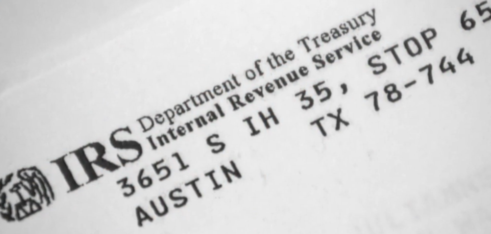 Many identity theft victims are forced top wait months to claim their tax returns (Photo: KUTV)