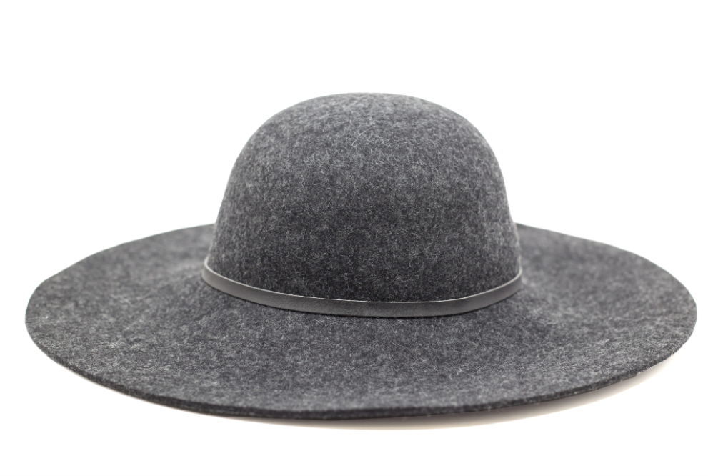 Jonason Hat from Moorea Seal Collection ($56). Find on mooreaseal.com. (Image: Moorea Seal)