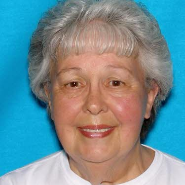 Alice Hawkins, 80, has gone missing in Douglas County, last seen on September 1.