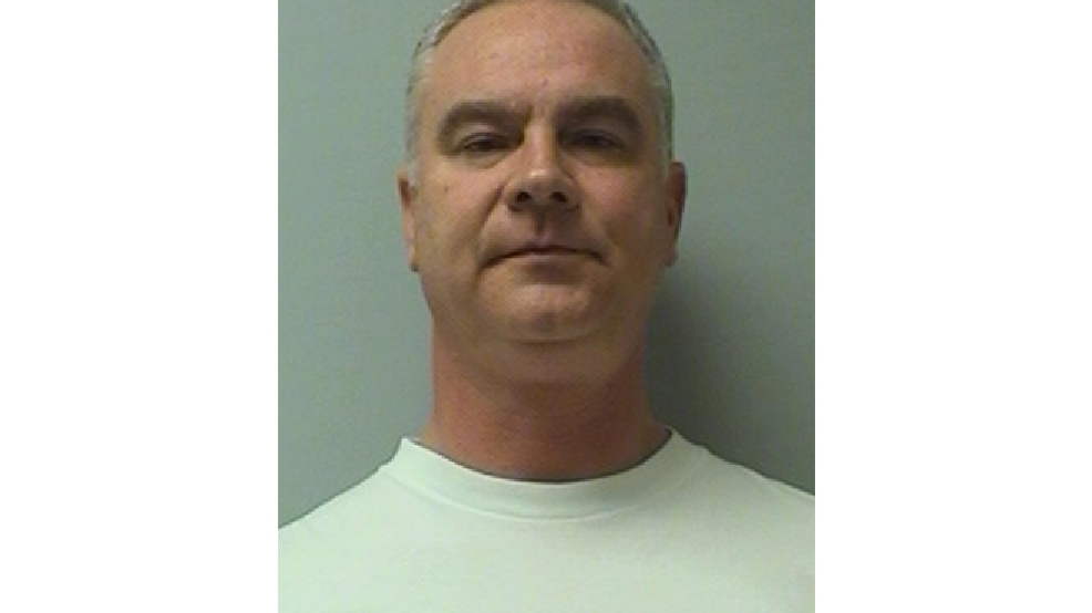 Michael Switalski (Marathon County Jail)