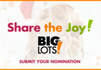 Share the Joy Contest