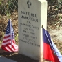 Marine's family makes trip to Lowcountry to clean gravesite, pay respects