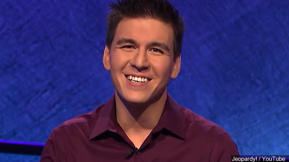 'Jeopardy' star James Holzhauer to be presenter at 2019 NHL Awards in Las Vegas