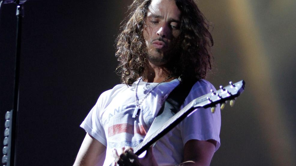 Soundgarden singer Chris Cornell dies at age 52 in Detroit; police suspect suicide