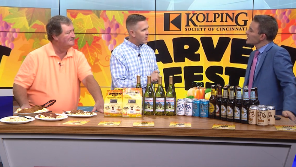 Kolping Society holds its Kolping Festival featuring music and food