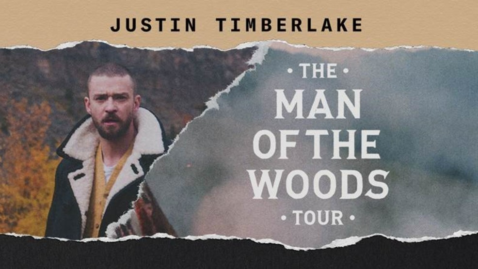 Justin timberlake to bring man of the woods tour to oklahoma city justin timberlake to bring man of the woods tour to oklahoma city malvernweather Images