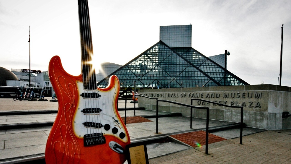 Vote: Who's your pick for the Rock & Roll Hall of Fame?