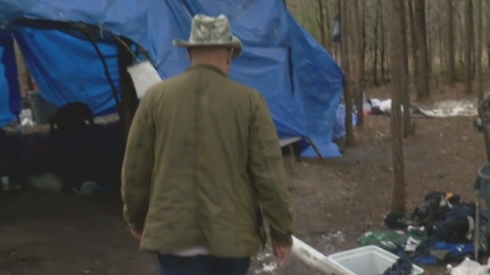 Homeless court is changing lives in Myrtle Beach